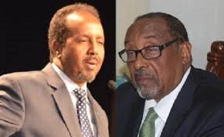 Maqal: Warbixin ka hadlaysa heshiis ay gaadheen Somalia iyo