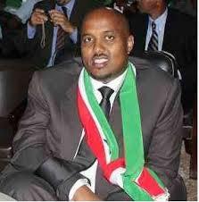Waa madax qandaraasyada Somaliland - Xiidid Ku Xoolow