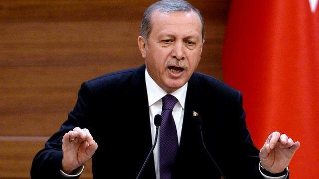 Turkey-Erdogan-Dastuurka