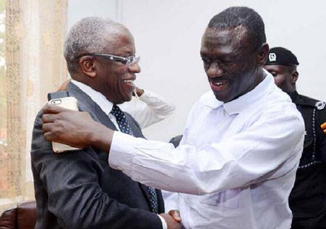 Amama-Mbabazi-Dr.Kizza-Besigye