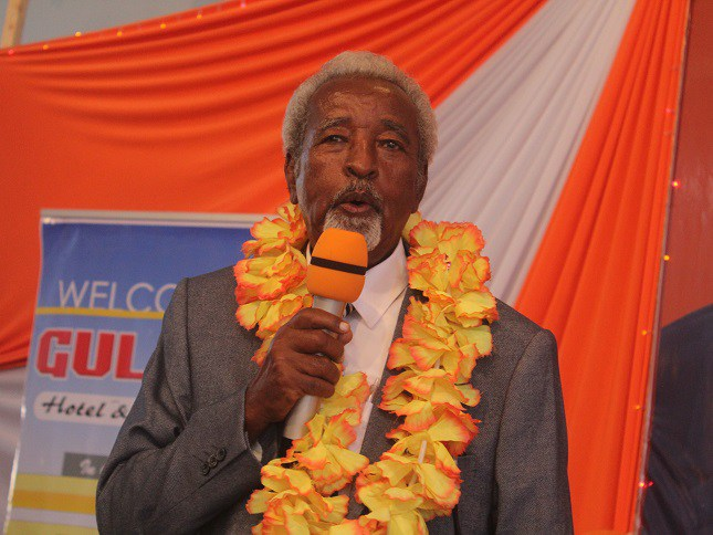 Image result for Siyaasi Cabdi Haybe