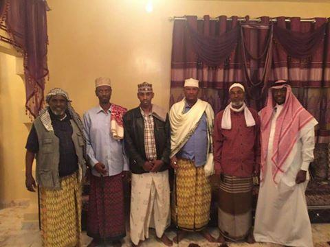 madaxdhaqameedka arab