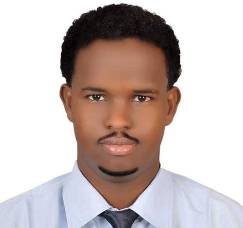 Mustafe Abdilahi Hussein