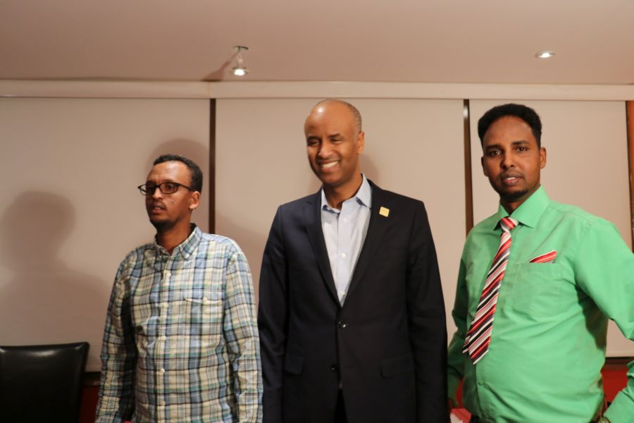 ahmed hussein minister AND SAHAN RESTURANT101