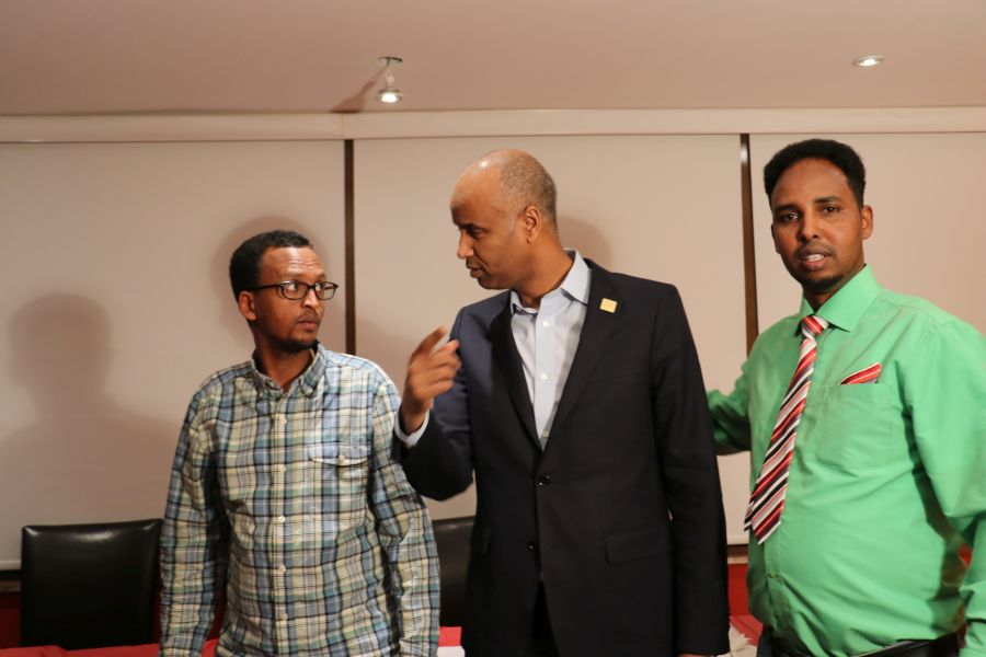 ahmed hussein minister AND SAHAN RESTURANT102