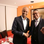 ahmed hussein minister AND SAHAN RESTURANT127