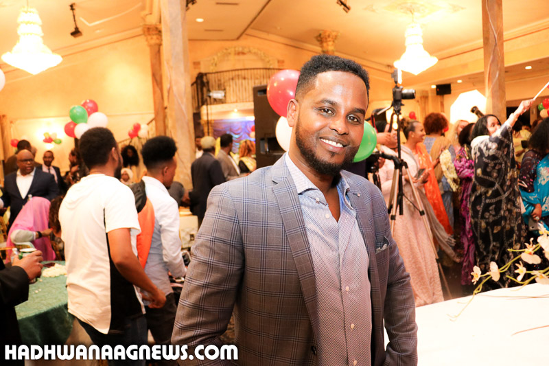 Somaliland Toronto 2018-12
