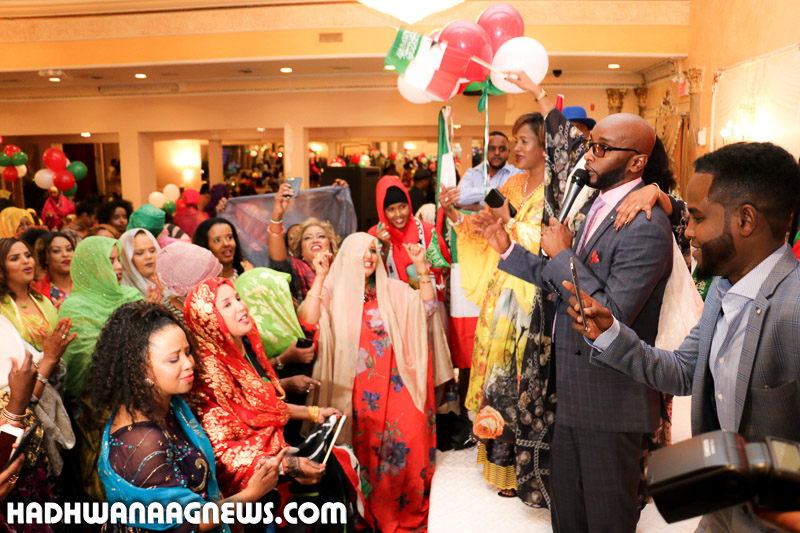Somaliland Toronto 2018-19