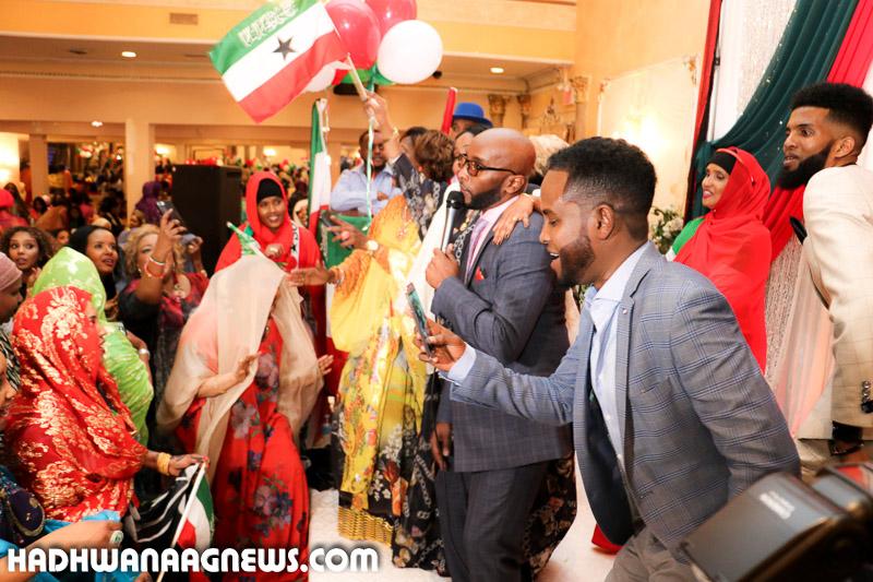 Somaliland Toronto 2018-20