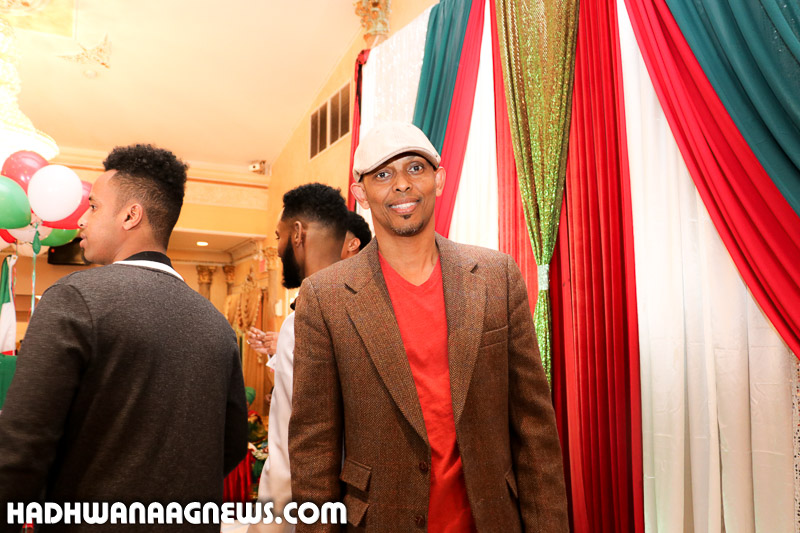 Somaliland Toronto 2018-9