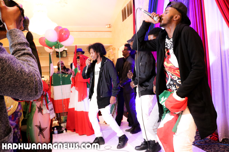 Somaliland Toronto 2018