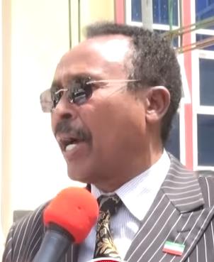 safiirka ethioipia