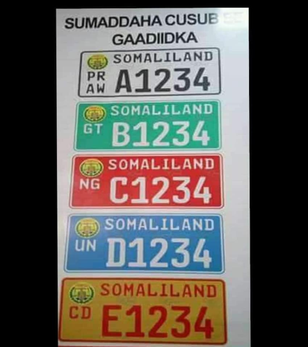 numbers gaadhi
