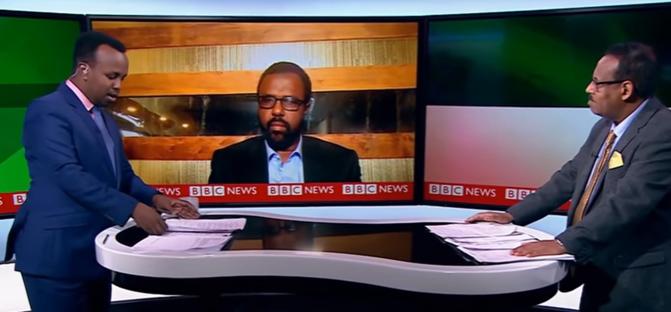 dood bbc
