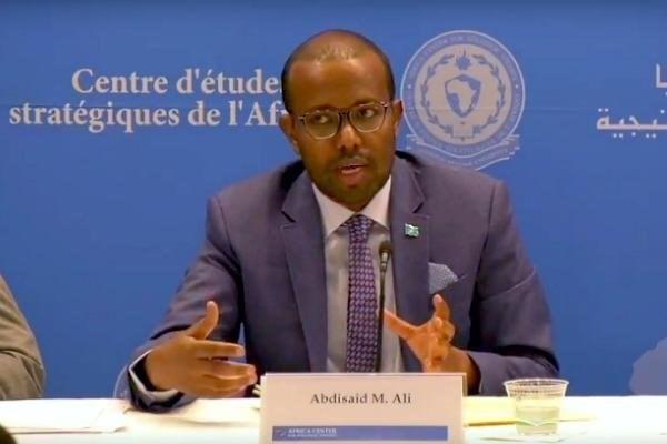 vila somaliya