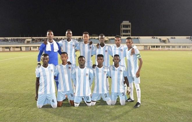 xulka somaliya