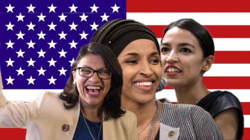 3 womens usa