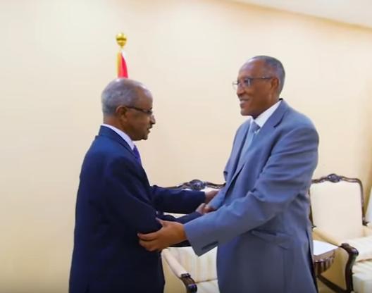wafti eritrea