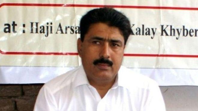 dr afridi